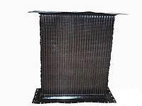 Сердцевина радиатора ЮМЗ Д-65 45У.1301.020 алюминий 4-ряд. 45У.1301.020