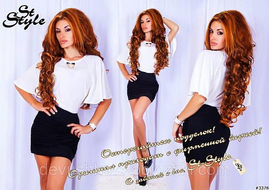 Блуза ем482