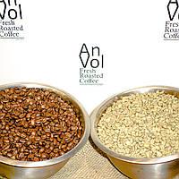 Кофе в зернах Робуста Индия Черри АА(моносорт)