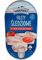 Філе оселедця у томатному соусі Marinero