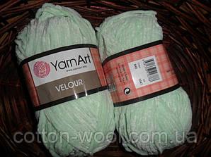 YarnArt Velour 845