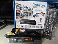 Ресивер ORTON Pantera DVB-T2 Dolby Digital AC3