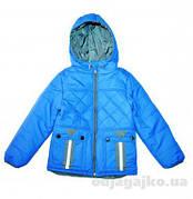 Для мальчика курточка демисезонная Одягайко