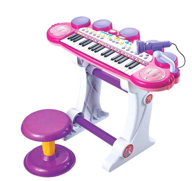 Дитячий синтезатор BB45BD