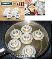 Контейнеры для варки яиц Neggels Eggies