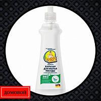 Средство для мытья посуды Фрекен Бок С маслом ромашки 1 л (50706796)