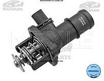 Термостат с корпусом AUDI A3, VW Bora, Golf IV/ 1.6/1.8/2.0/1.9TDI/ 08.98-