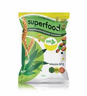 Суперфуд 2(макробиотическое питание)