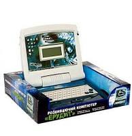 Детский развивающий ноутбук 20201E/173645R рус/англ