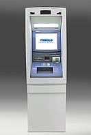 Обогрев банкоматов АТМ DIEBOLD - внутреннего исполнения P-260 Вт. с установкой.