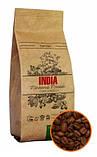 Кава India Monsooned Malabar, 100% Арабіка, 250грамм, фото 2