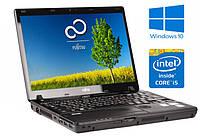"""Недорогой игровой ноутбук Fujitsu S772 12.1"""" i5 8GB RAM, фото 1"""