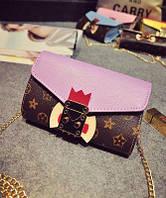 Клатч под Louis Vuitton