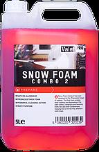 Valet Pro Snow Foam Combo2 піна для безпечної попередньої мийки