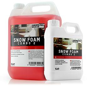 Valet Pro Snow Foam Combo2 пена для безопасной предварительной мойки, фото 2