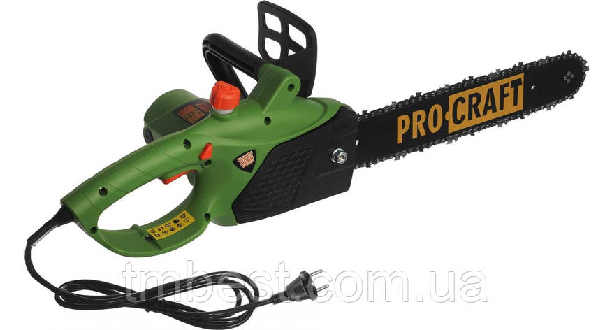 Электропила ProCraft K1800, фото 2