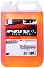 Advanced Neutral Snow Foam піна для попередньої мийки автомобіля