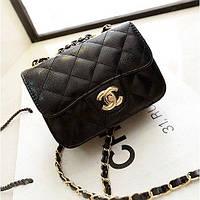 Сумка-клатч Chanel mini