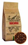 Кофе Tanzania, 100% Арабика, 1кг, фото 2