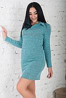 Платье Ирэн ангора