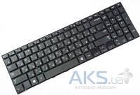 Клавиатура для ноутбука Samsung 370R5E, 510R5E RU,Without Frame, (BA59-03621C) Black