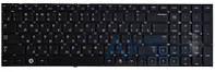 Клавиатура для ноутбука Samsung NP300 Series,NP300E5A,NP300V5A. RU,Without Frame, (CNBA5903075CBIH) Black