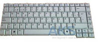 Клавиатура для ноутбука Samsung M50,M55. RU, (CNBA5901596CB7) Silver