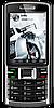 """Китайский телефон Donod D802, сенсорный экран 2.6"""", 2 SIM, 2 карты памяти, ТВ, FM. МЕТАЛЛИЧЕСКИЙ КОРПУC!"""