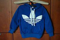 Детская универсальная спортивная кофта Adidas