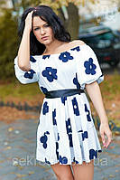 Платье №214 ромашки (ГЛ), фото 1