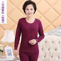 Женское хлопковая домашняя одежда BingYunfEi (2XL) комплект