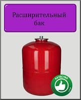 Расширительный бак для отопления 5 литров круглый