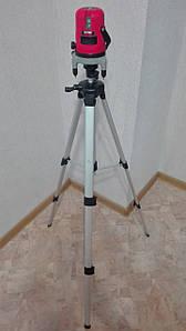 Лазерный уровень Stark LL 0501 15м + штатив
