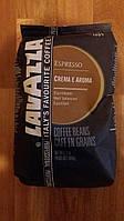 Кофе в зернах Lavazza Espresso Crema e Aroma 1 килограмм.