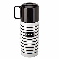 Термос TEA TIME (350 мл) белый