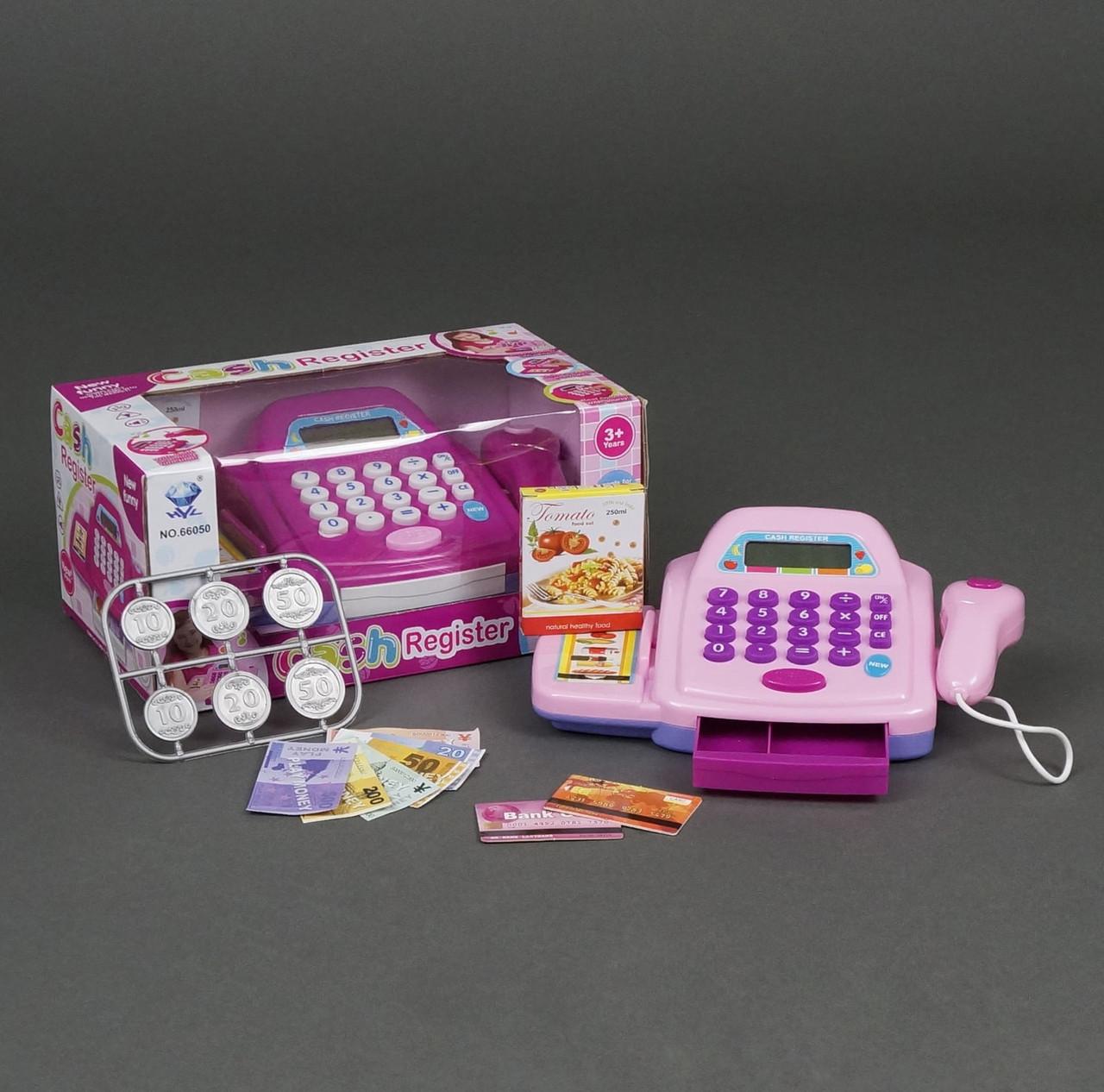 Детский Кассовый аппарат 66050