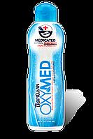 Tropiclean Oxy-Med Medicated Treatment  Rinse - лечебный кондиционер для собак и кошек 592 мл (003330)