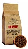 Кофе Colombia Decaf, 100% Арабика, без кофеина, 1кг, фото 2