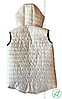 Дитячий жилетка з капюшоном, фото 2