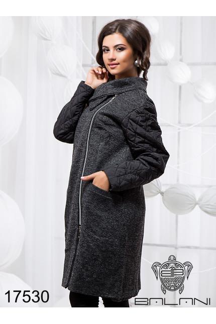 Модное пальто женское (48-52) 38adc070c526d