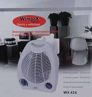 ТЕПЛО ВЕНТИЛЯТОР WimpeX WX 424