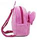 Детский рюкзак Минни Маус, для ребенка, в садик, фото 2