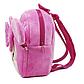 Детский рюкзак Минни Маус, для ребенка, в садик, фото 3