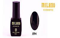 Гель лак Milano №94