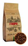 Кофе Ethiopia Yirgacheffe gr.2, 100% Арабика, 1кг, фото 2