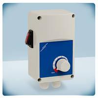 Электронный регулятор скорости вентилятора ITRS9-30-DT