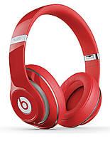 Наушники Beats Studio 2 Red с микрофоном и адаптивным шумоподавлением (ANC)