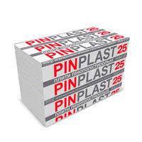 "Пенопласт ТМ ""СТОЛИТ"" Pinplast М25 - 50 мм."