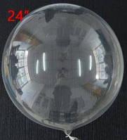 """Шар воздушный  гелиевый  """"Сфера"""" (Bubble) 24"""""""