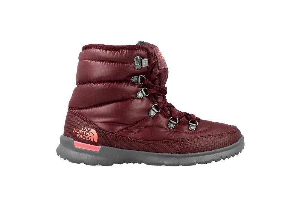 ce990da8c93df7 Оригинальная женская обувь The Northface Thermoball Lace II - Sport-Boots -  Только оригинальные товары